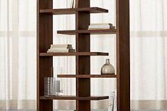elevate-walnut-68-bookcase